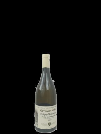 Amiot Guy Les Demoiselles Chardonnay 2018 075