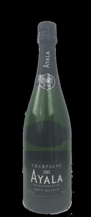 Ayala Brut Majeur Champagner 075 1 e1618339620823