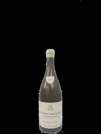 Domaine Paul Pillot Les Caillerets Premier Cru Chardonnay 2018 075