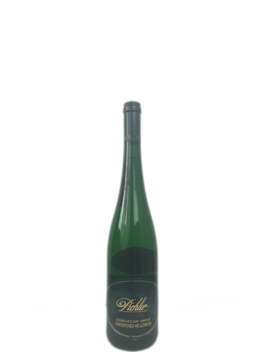 FX Pichler Kellerberg Smaragd Gruener Veltliner 2003 075
