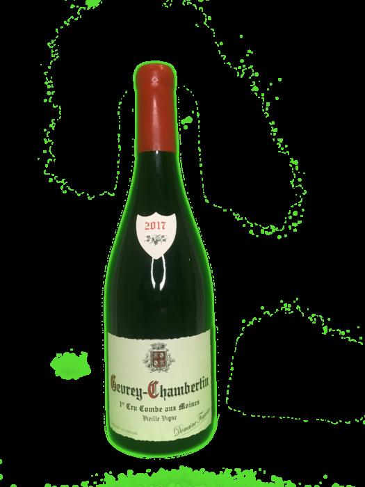 Fourrier Aux Moines Premier Cru Pinot Noir 2017 075