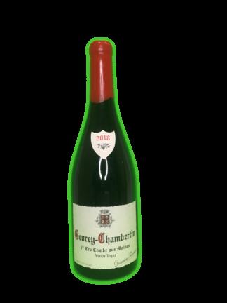 Fourrier Aux Moines Premier Cru Pinot Noir 2018 075