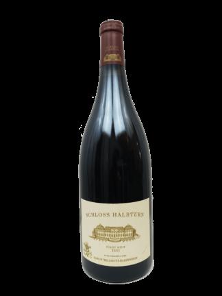 Schloss Halbturn Pinot Noir Pinot Noir 2003 15