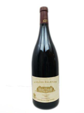 Schloss Halbturn Pinot Noir Pinot Noir 2004 15 scaled