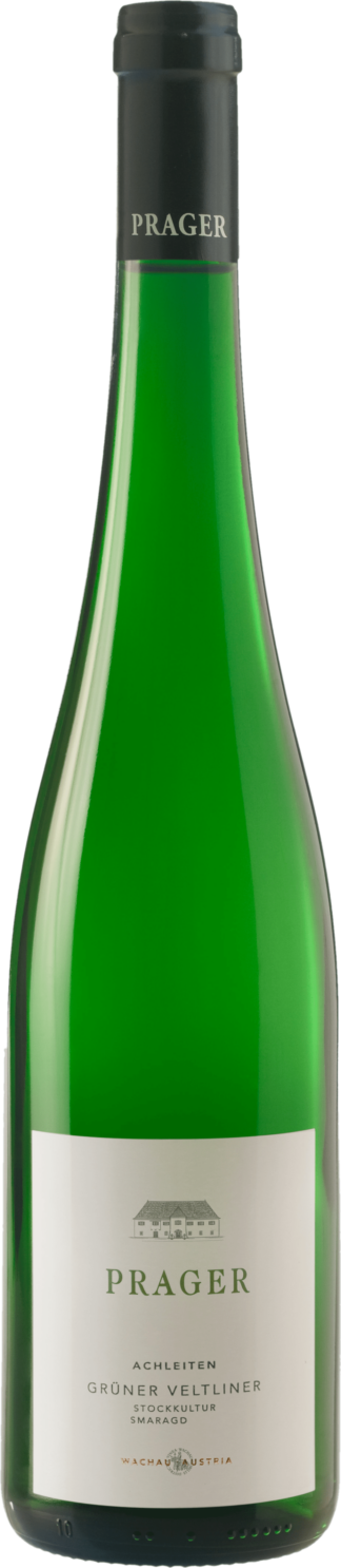 Weingut Prager Achleiten Gruener Veltliner 2006 075