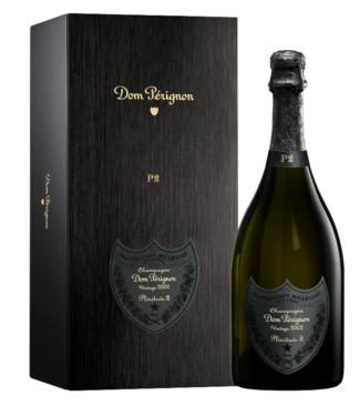 Dom Perignon P2 Giftbox