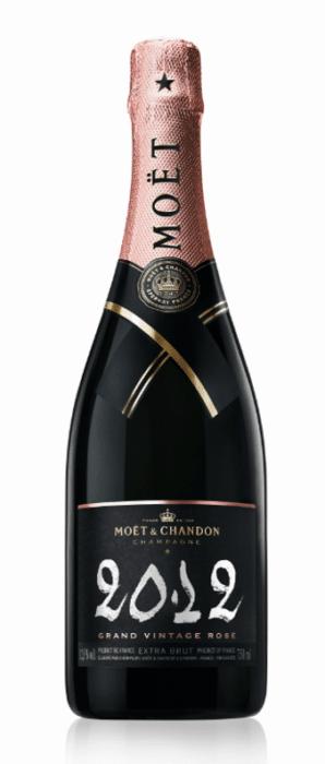 Moet&Chandon Vintage Rose Brut 2012