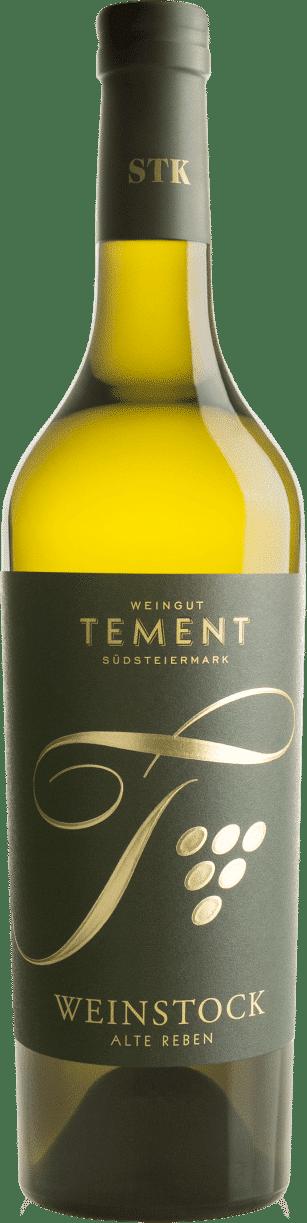 Weinstock Alte Reben WR